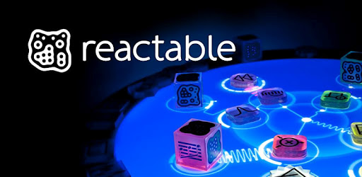 table reactable